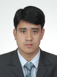 Shrestha Rojeet